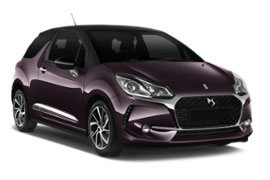 Cat C Citroën DS3