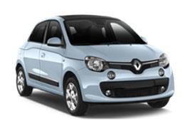 Cat A Renault Twingo