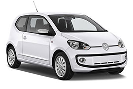Cat-A Volkswagen up!